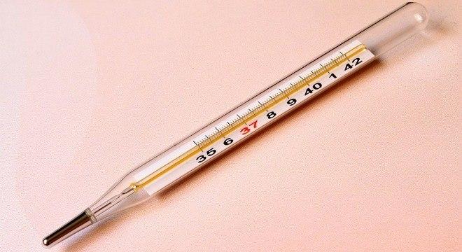 Ministério proíbe termômetro e aparelho de pressão com mercúrio 1