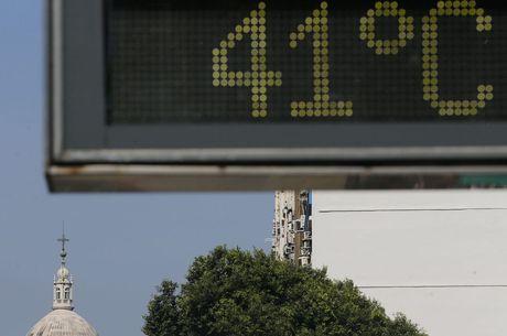 Planeta nunca foi tão quente em novembro