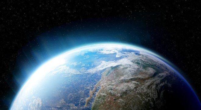 Nosso planeta abriga o que talvez seja apenas uma das formas de vida que existem no universo