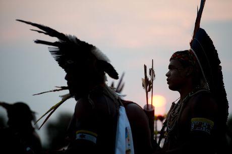 Governo terá conselho para demarcar terras indígenas