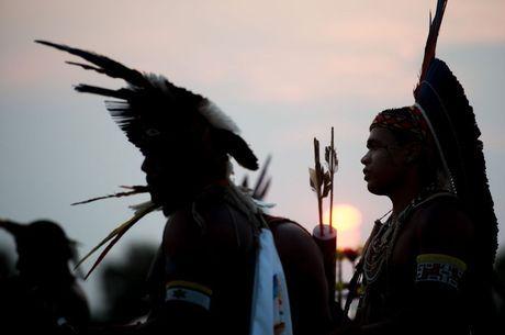Ministério da Agricultura vai demarcar terra indígena