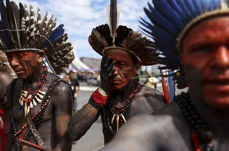 Indígenas questionam mudanças na Funai