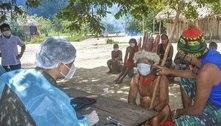 Aprovada MP que permite barreiras sanitárias em terras indígenas