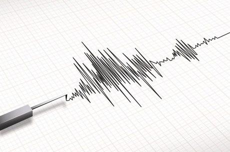 São registrados 7 mil terremotos por ano na Indonésia