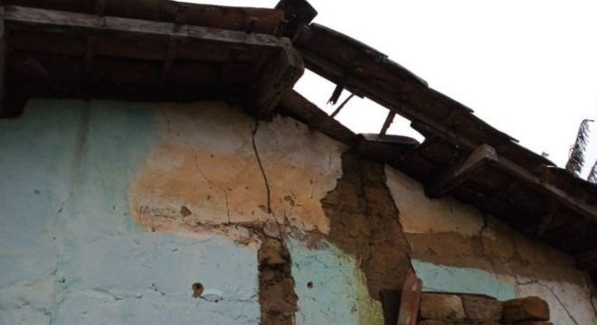 De domingo a terça, a Bahia registrou 14 terremotos, todos na cidade de Amargosa