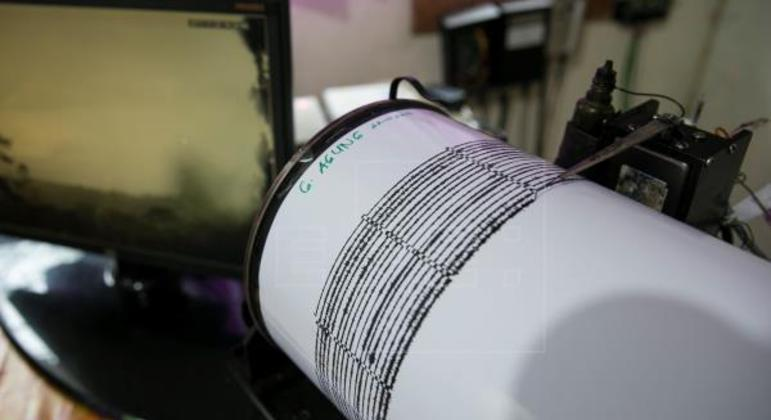 Terremoto de magnitude 6 na costa do Peru teve epicentro no oceano Pacífico