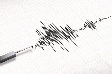 Tremor chegou a 6.8 graus na escala Richter