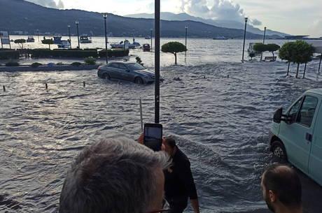 Terremoto na Grécia deixou 1 morto