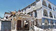 Novo terremoto atinge o Haiti com magnitude moderada