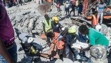 Número de mortos em terremoto no Haiti chega a 1.297