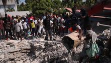 Sobe para 1.419 número de mortes por terremoto no Haiti