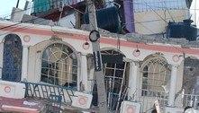 Haiti busca sobreviventes após terremoto com mais 720 mortos