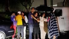 Terremoto no México provoca destruição e deixa um morto