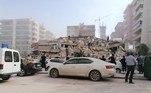 Segundo informações preliminares divulgadas pela agência de notícias turca AA, pelo menos 202 pessoas ficaram feridas