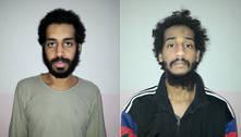 EUA indiciam terroristas acusados de decapitar cidadãos americanos