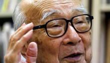 Ele sobreviveu à bomba de Nagasaki e ainda luta contra armas nucleares