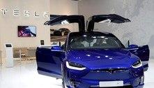 Produtora de veículos elétricos bate recorde de entregas em 2020