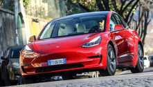 Tesla produziu 200 mil elétricos no segundo trimestre e bate recorde