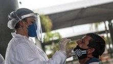 Brasil ultrapassa 2 milhões de casos de covid-19; mortes somam 76.688