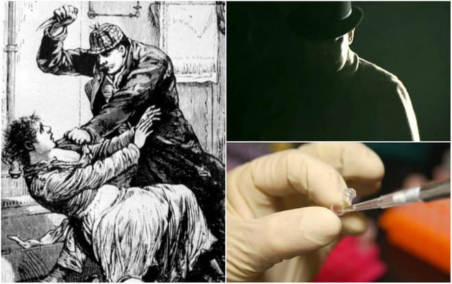 Testes de DNA revelam possível identidade de Jack, o Estripador
