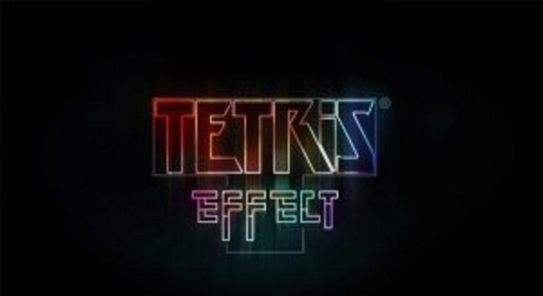Tetris Effect Connected terá versão para Switch em outubro