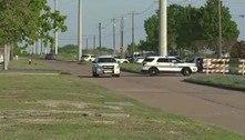Homem abre fogo no Texas e deixa ao menos 1 morto e vários feridos