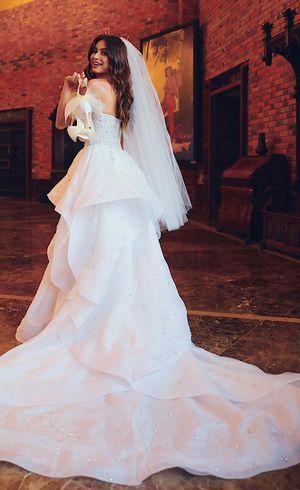 Casamento de Thaila deu o que falar