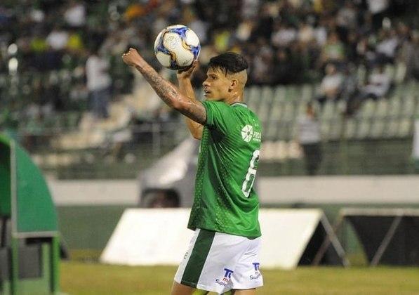 Thallyson: ex-Flamengo, Ceará, Vitória e Fortaleza, o lateral-esquerdo soube aproveitar a oportunidade no Guarani e, em apenas quatro jogos, marcou um gol e deu uma assistência. Seu contrato acaba em 30 de abril.