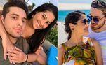 Sabe aquele casal fofo e engraçado? São eles: Thaynara OG e Gustavo Mioto. Entre idas e vindas, os dois são muito queridos na web