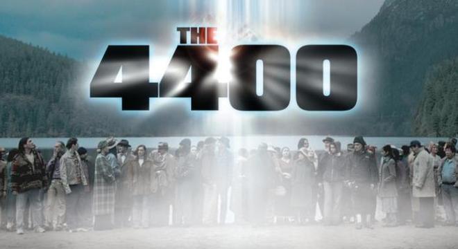 The 4400   CW dá sinal verde para o desenvolvimento do reboot