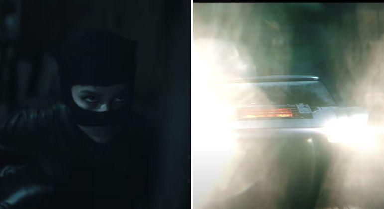Mulher-Gato e Batmóvel são as novidades do novo teaser de 'The Batman'