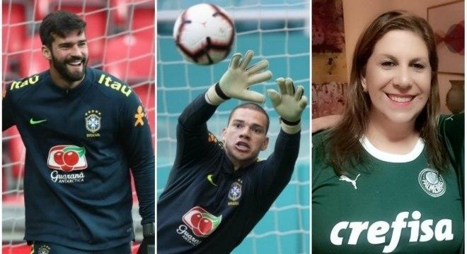 Três brasileiros estão na final do prêmio The Best da Fifa