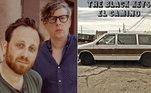 El Camino — The Black KeysLançamento: 6 de dezembro de 2011Maiores hits: Lonely Boy e Gold on the CeilingElogiado pelos críticos, o trabalho garantiu, inclusive, uma indicação a Álbum do Ano no Grammy. A dupla entrou em diversas listas de Melhores do Ano e surpreendeu com o hit Lonely Boy, um sucesso nas rádios