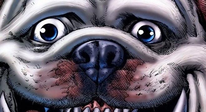 Terror, o cão de Billy Butcher deve ter mais destaque na segunda temporada da série