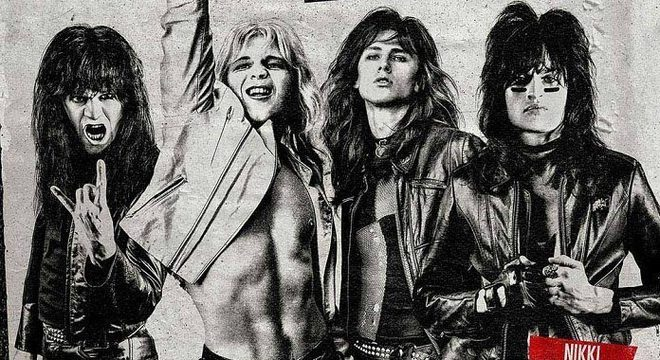 "The Dirt: Mötley Crüe lança clipe para o clássico ""Shout at the Devil"", de 83"
