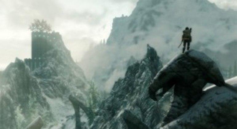 The Elder Scrolls V: Skyrim – Anniversary Edition é anunciado para PC e consoles