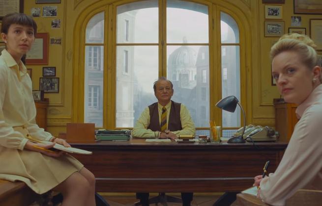 The French Dispatch, o novo filme de Wes Anderson, tinha previsão de estreia para julho de 2020. Chegou a ser adiado para o mesmo ano, no entanto, ficou para 2021, ainda sem data concreta