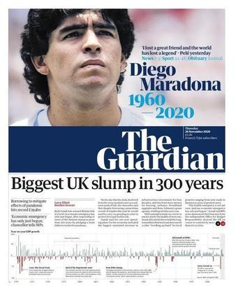 The Guardian - Reino Unido