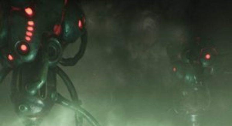 The Gunk, exclusivo do Xbox, aparece em novo trailer