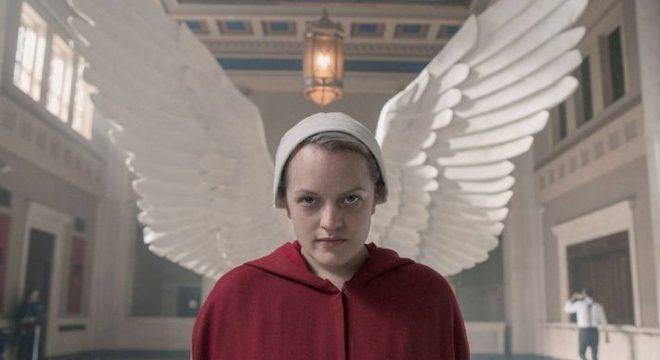 The Handmaid's Tale | 4ª temporada ganha data de estreia e novo trailer