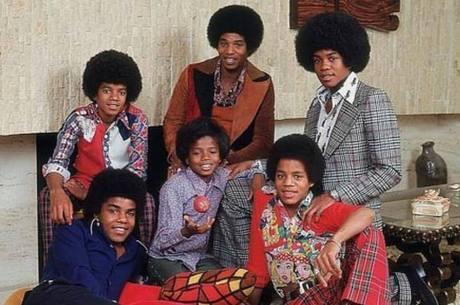 A história do grupo começou com The Jackson 5