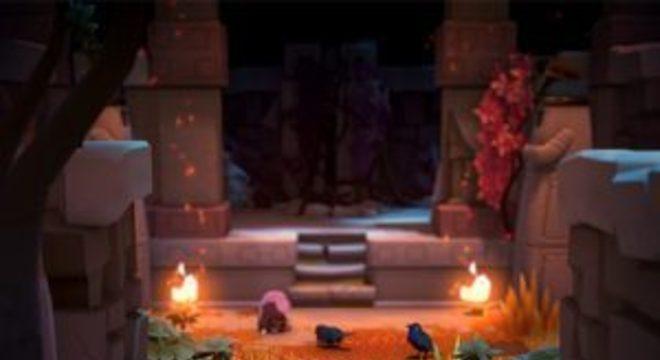 The Last Campfire, dos criadores de No Man's Sky, tem trailer de lançamento divulgado