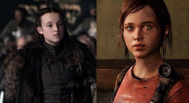 The Last of Us | Bella Ramsey viverá Ellie na série da HBO