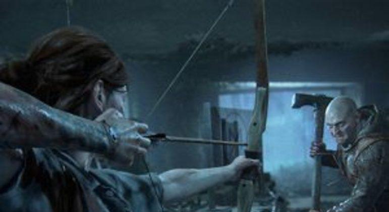 The Last of Us Parte 2 ganha atualização que libera 60 quadros por segundo no PS5