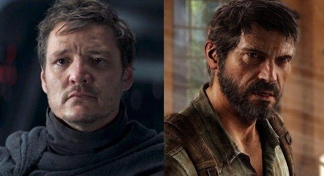 The Last of Us | Pedro Pascal será o intérprete de Joel na série da HBO