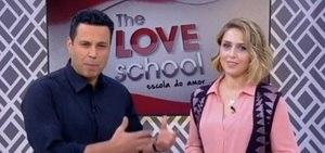Assista à íntegra do The Love School deste sábado (16)