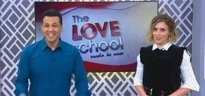 Assista ao The Love School exibido neste sábado (19) na íntegra