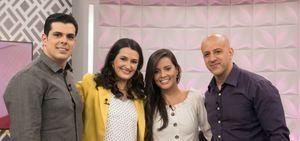 """""""Desafio dos 7 Dias"""" ajuda casal a restabelecer o que foi perdido na relação"""