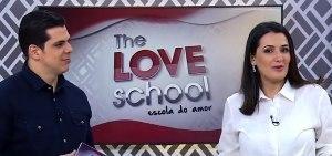 Completo e de graça! Assista à íntegra do The Love School deste sábado (8)