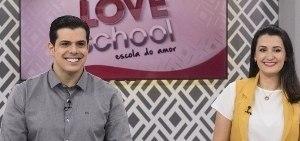 Assista à integra do The Love School deste sábado (9)
